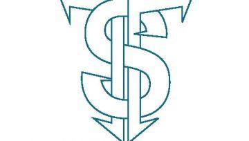 Das Logo der TAUCHSCHMIEDE