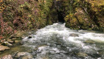 Höhlentauchen Schweiz/Frankreich Teil 2